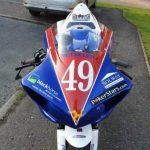 Motorsport Bikes-McMullan Cummins Yamaha 03