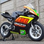 Motorsport Bikes-Rhys Coates Mini Moto 2019 01