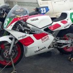 Motorsport Bikes-Roy Beattie Yamaha 2015 01