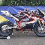 Motorsport Bikes-Ruben Boyd Mini Moto 2020 01