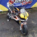 Motorsport Bikes-Ruben Boyd Mini Moto 2020 02