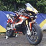 Motorsport Bikes-Ruben Boyd Mini Moto 2020 03