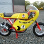 Motorsport Bikes-SM Trucks Mini Bike