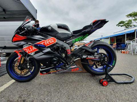 Motorsport Bikes-SR Racing Yamaha 2021 01
