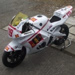 Motorsport Bikes-Sid Adair 01