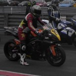 Motorsport Bikes-Sid Adair 1000 2013