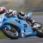 Motorsport Bikes-Simon Bradshaw Suzuki 2018 01