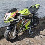 Motorsport Bikes-Stephen Martin Minibike 2021 01
