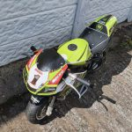 Motorsport Bikes-Stephen Martin Minibike 2021 02
