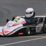 Motorsport Kart-Armstrong Superkart 250 2020 11