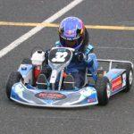 Motorsport Kart-Harry McDowell Bambino 2020 01