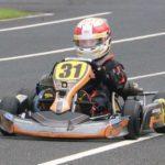 Motorsport Kart-Jason Park Cadet 2020 01