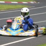 Motorsport Kart-Stephen Montgomery 2020 02