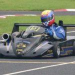Motorsport Kart-Stuart Coey 2020 01