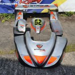 Motorsport Karts-Armstrong SK250 2020 01