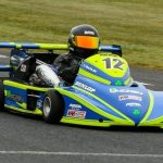Motorsport Karts-Eoin Buckley 250 2018 01