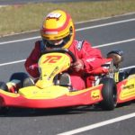Motorsport Karts-Gavin Dewart 2018 02