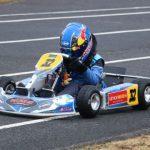 Motorsport Karts-Harry McDowell 2021 01