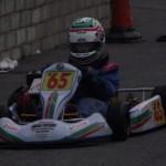 Motorsport Karts-Jack Irvine
