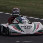 Motorsport Karts-James Irvine