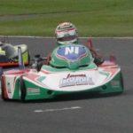 Motorsport Karts-James Irvine 2017 01