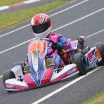 Motorsport Karts-Jason Kidney 2021 01