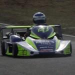 Motorsport Karts-Jonny Wilkinson 2013