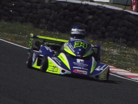 Motorsport Karts-Jonny Wilkinson 2014 01