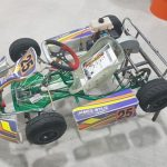 Motorsport Karts-Joshua Wylie Bambino 2018 01