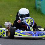 Motorsport Karts-Kenzie McNally