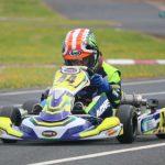 Motorsport Karts-Luke Agnew 2021 01