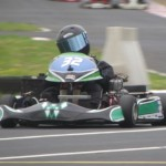Motorsport Karts-Matthew McGaffin 2014 01