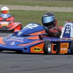 Motorsport Karts-Matthew McGaffin 2017 02