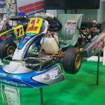 Motorsport Karts-NI Scholarship 2019 01