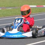 Motorsport Karts-NI Scholarship 2019-Carter Mooney 01