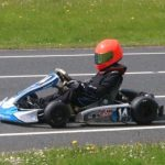 Motorsport Karts-NI Scholarship 2019-Carter Mooney 02