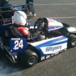 Motorsport Karts-Philip Graham