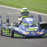 Motorsport Karts-Robert Walkingshaw 2014