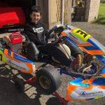 Motorsport Karts-Stephen Montgomery 2020 01