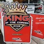 Motorsport Karts-UKC IGP King of the Corner 2018