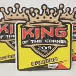 Motorsport Karts-UKC IGP King of the Corner 2019