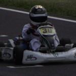 Motorsport Karts-Zach Gibson