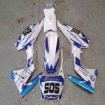 Motorsport Offroad-Chris McKay Pitbike 2020 01