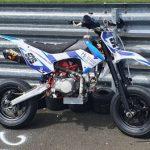 Motorsport Offroad-Chris McKay Pitbike 2020 02