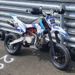 Motorsport Offroad-Chris McKay Pitbike 2020 03
