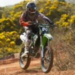 Motorsport Offroad-Darren Beattie