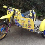 Motorsport Offroad-Gardner Sidecar 2014 01