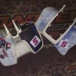 Motorsport Offroad-McKay Frozen Quad