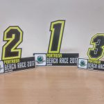 Motorsport Offroad-Portrush Beach Race Trophies 2017 01