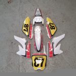 Motorsport Offroad-Ryan Anderson Pitbike 2020 01